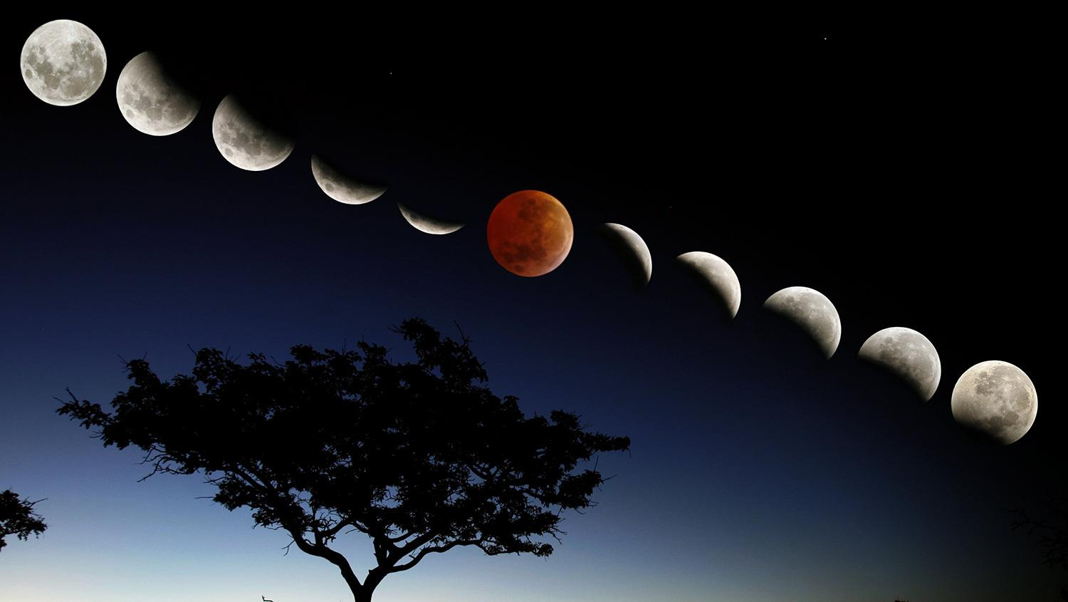 blood moon meaning for aries - photo #12