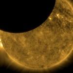 Scorpio Solar Eclipse
