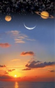 Aries New Moon follow Your Heart's Desire