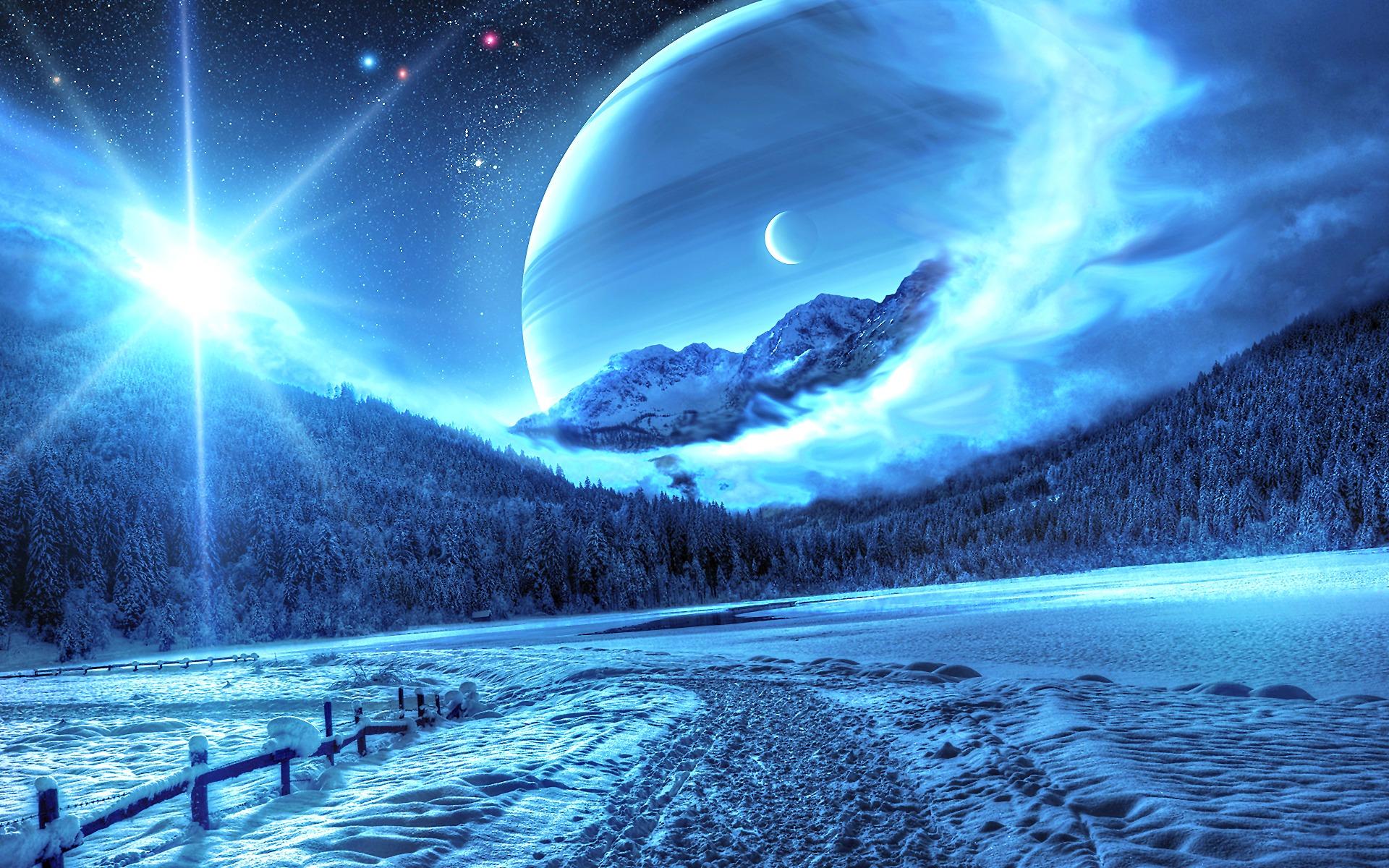 Capricorn New Moon is a Super Moon